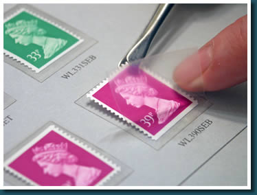 Connoisseur Catalogue of Machin Stamps and Decimal